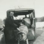 Livraison CHR (1951)